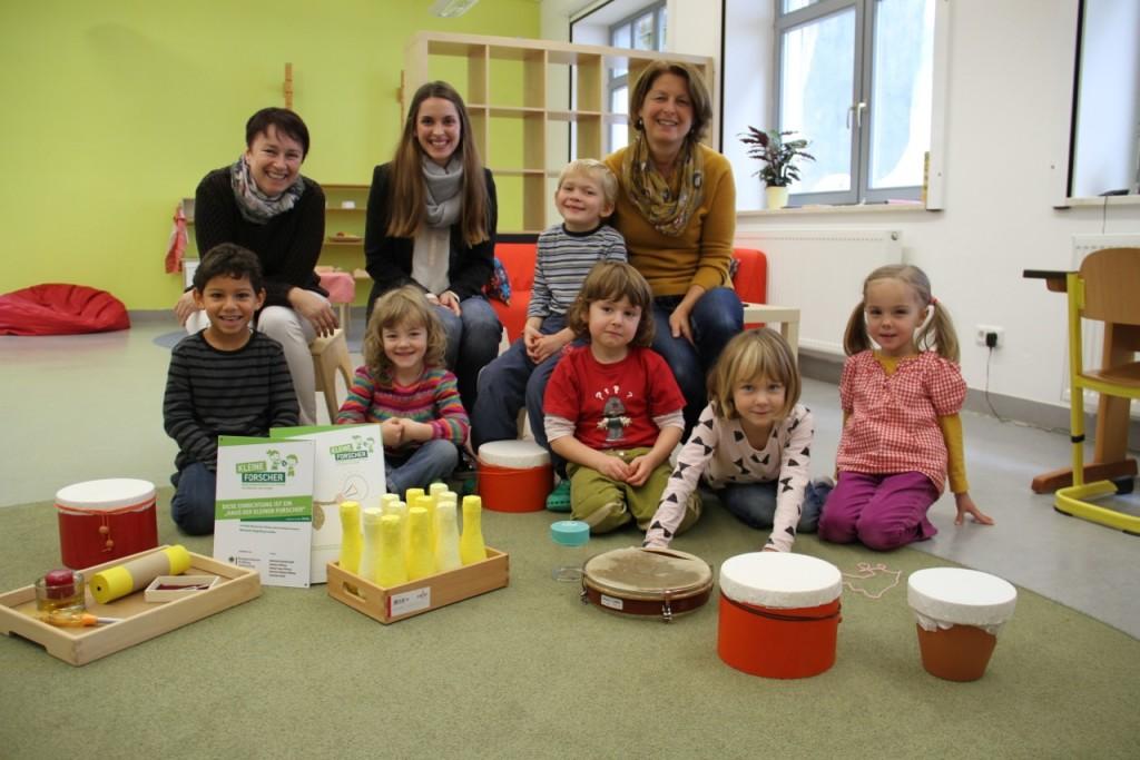 Artikel Seite 17 Montessori Schule Landau An Der Isar