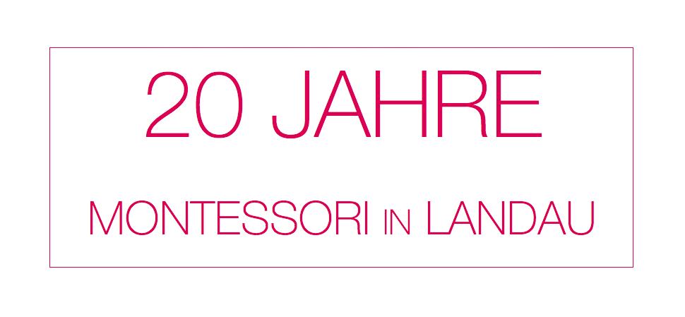 Montessori Landau Isar